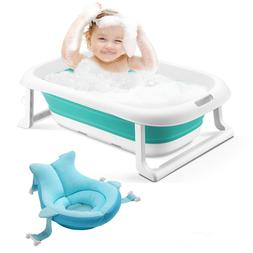 3 in 1 baby bathtub portable collapsible