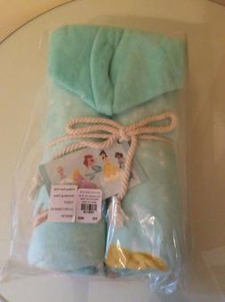 $39 Pottery barn Disney Princess bath towel Beach Wrap pool
