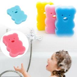 4pc Bath Brushes Accessories Baby Shower Wash Bath Brushes S
