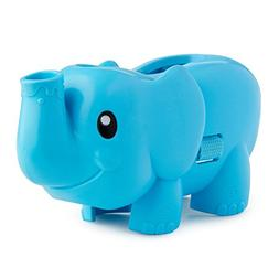 Munchkin Bubble Spout Guard, Blue