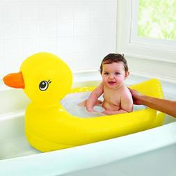 Munchkin White Hot Duck Bath Toy with Munchkin White Hot Inf