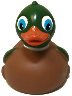 Rubber Ducks Family Mallard Rubber Duck, Waddlers Brand Toy