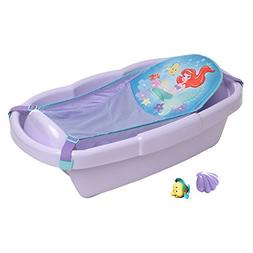 The First Years Disney Baby Newborn to Toddler Tub, Ariel