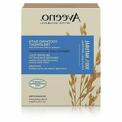 Aveeno Soothing Bath Treatment For Itchy, Irritated Skin, 2
