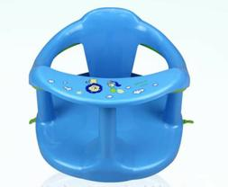 Baby Bath Seat Support Safety Infant Chair Bathing Newborn T