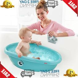 Baby Bath,Support Seat Infant Bather Tub Comfort Safety Newb
