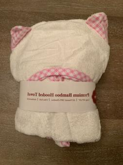baby hooded bath towels new