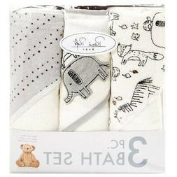 Rene Rofe Baby Soft Terry Bath Hooded Towels