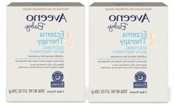 Aveeno Baby Soothing Bath Treatment Packets Eczema Therapy,