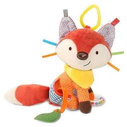 Skip Hop Bandana Buddies Activity Toy