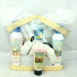 Bath And Bodyworks Simple Goodness Gift Set Discontinued Bab