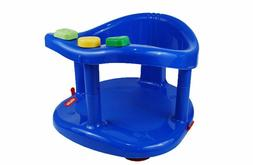 Baby Bath Tub Ring Seat KETER Color DARK BLUE FAST SHIPPING