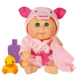 Cabbage Patch Kids Bubble n Bath Tiny New Born