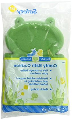 Safety 1st Comfy Bath Cushion, Green