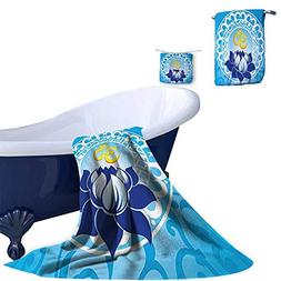 cotton towel set great
