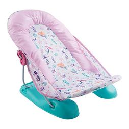 Summer Infant Extra Large Deluxe Baby Bather, Mermaids