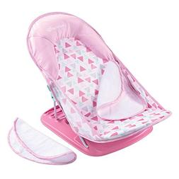 Summer Infant Deluxe Baby Bather Bath & Deluxe Warming Wings