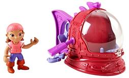 Fisher-Price Disney Jake and The Never Land Pirates Izzy's N