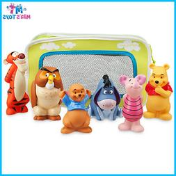 Disney Winnie the Pooh and Pals Bath Toy set for Baby brand