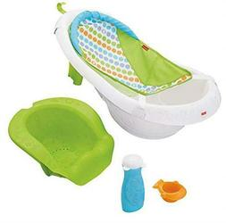 Fisher Price 4 in 1 Sling n Seat Tub New Version