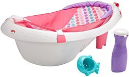 Fisher Price 4 In 1 Sling N Seat Tub Bathroom Baby Bath Infa