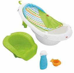 Fisher-Price 4-in-1 Sling 'n Seat Tub - BDY86