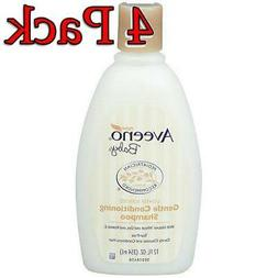 Aveeno Baby Gentle Conditioning Shampoo, 12 Fl. Oz
