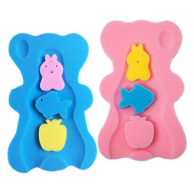 2Pcs Baby Bath Safety