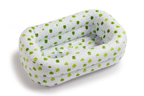 Mommy's Helper Inflatable Tub Froggie 6-24