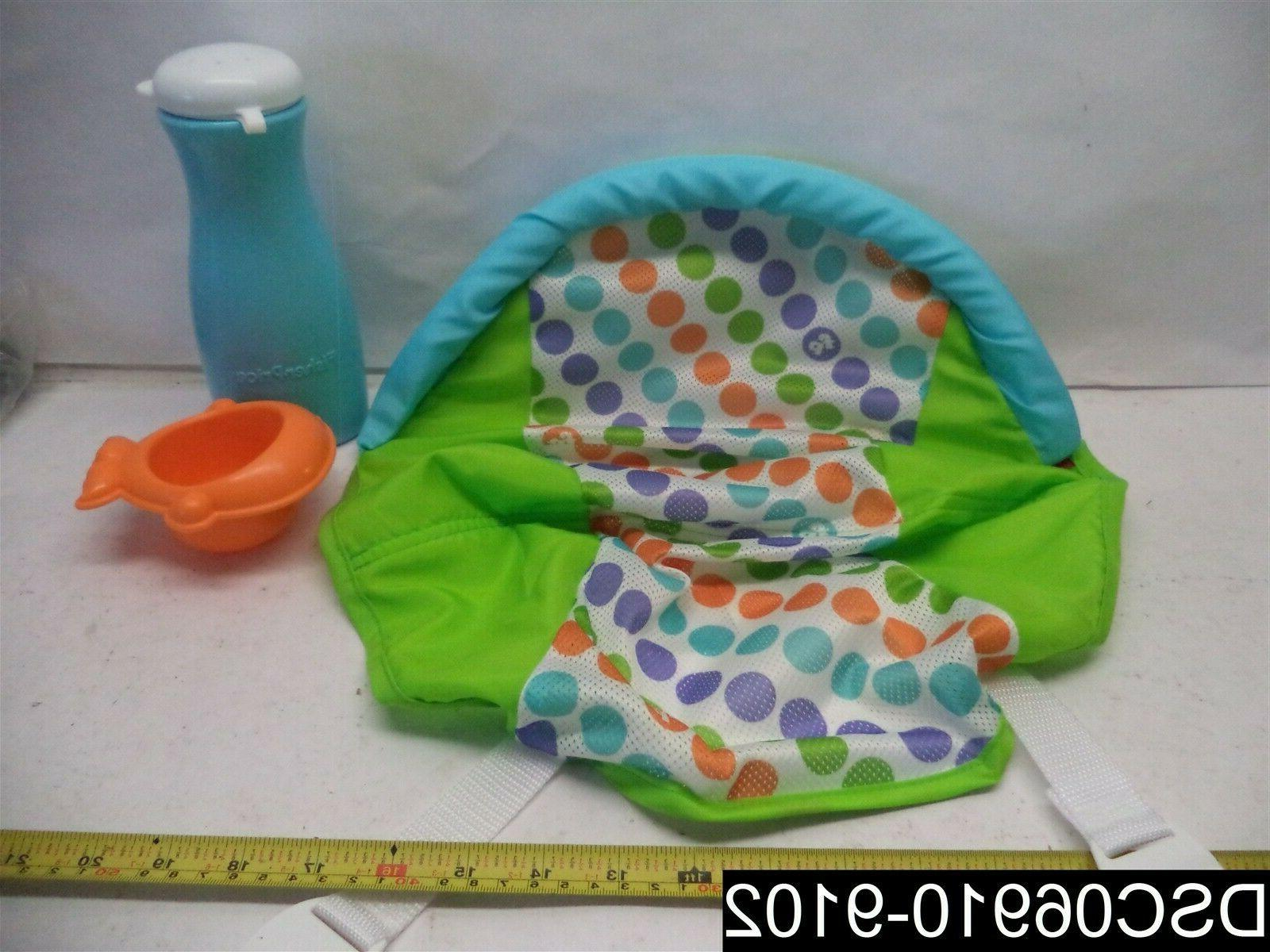 accessories only fbm94 fisher price baby bathtub