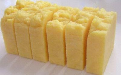 ARGAN OIL SOAP HANDMADE Bedtime Bath type ~ 6