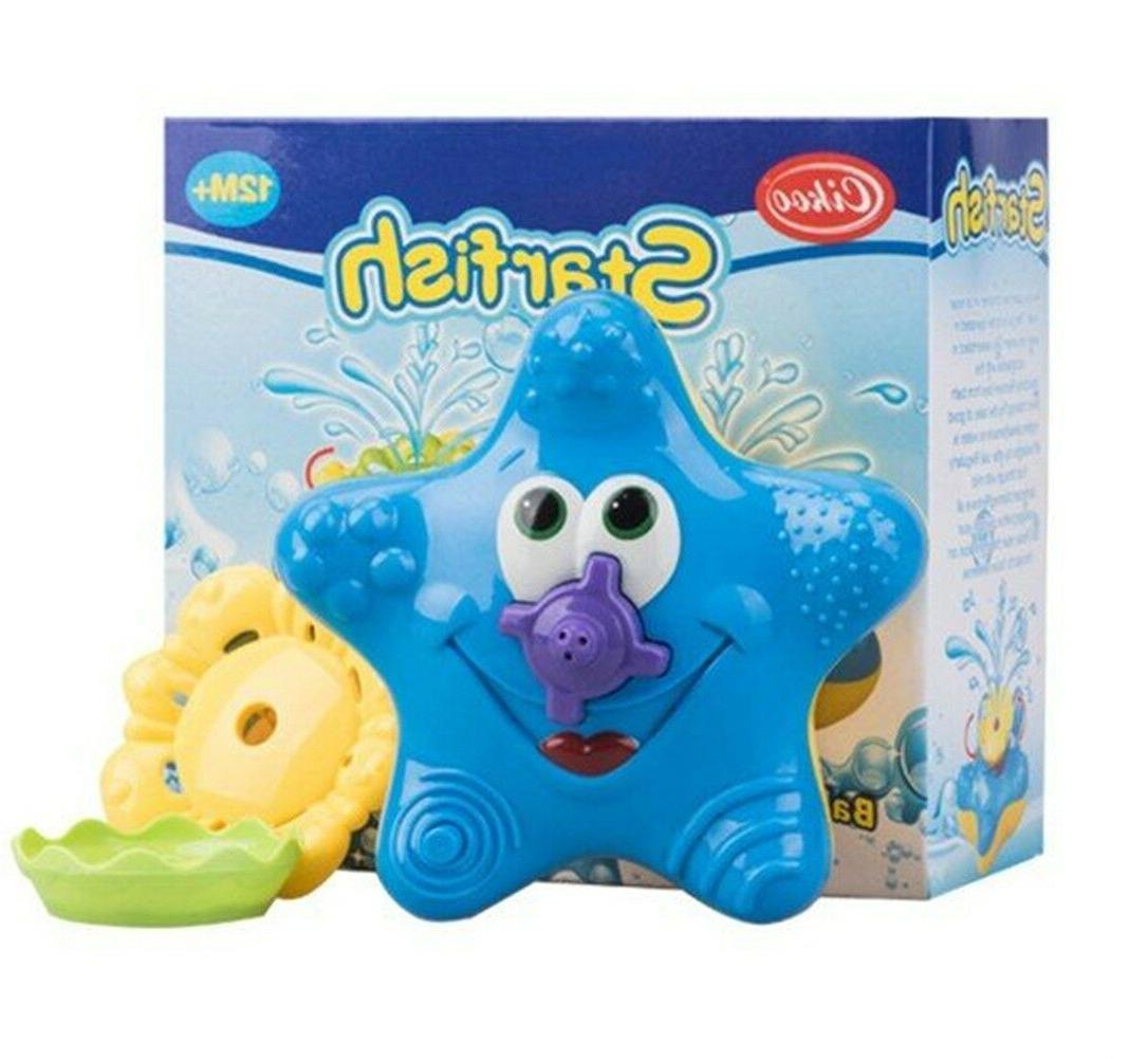 Baby Toy Shape Bubble Maker Gift