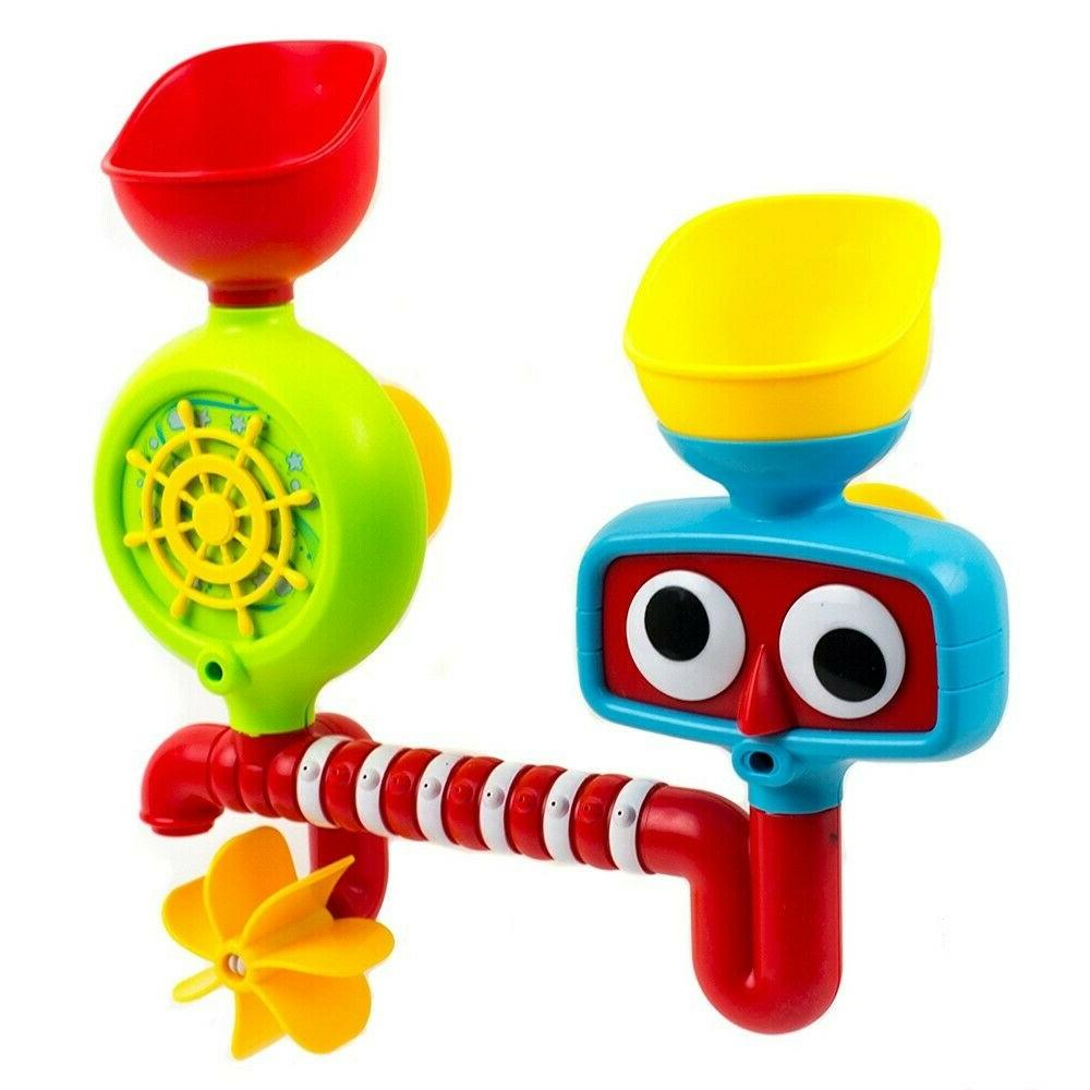 Baby Flow, Toys Station Features