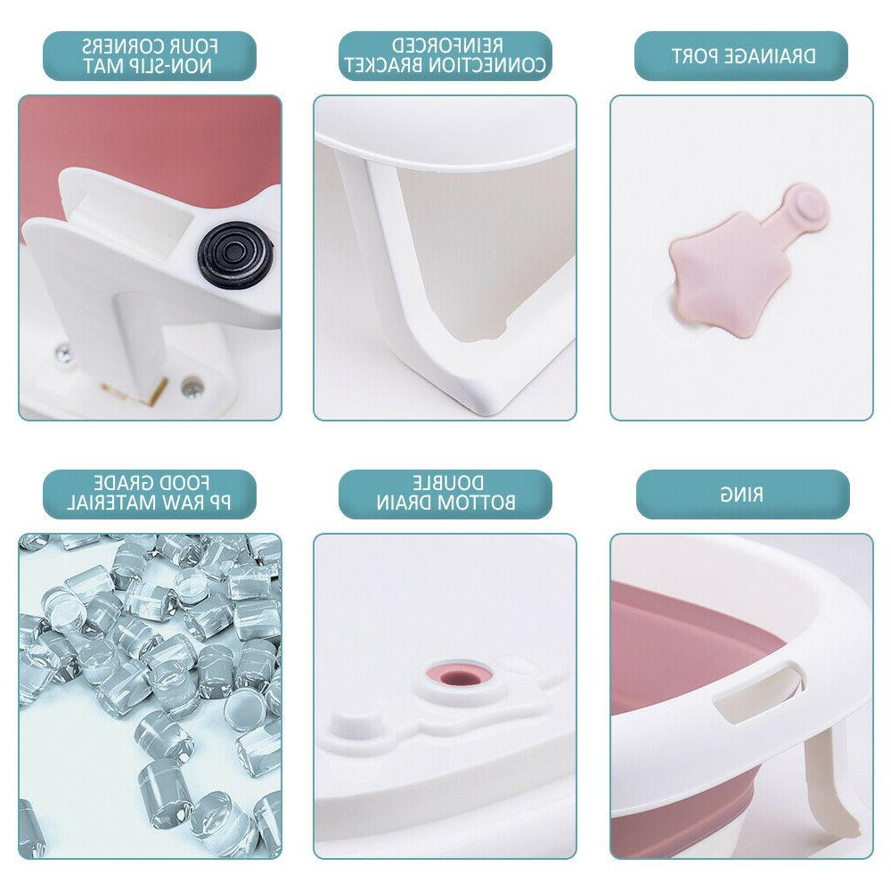 Baby Foldable Infant Support