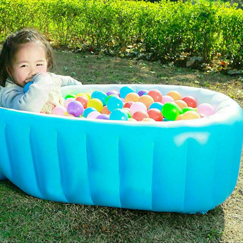 Baby Inflatable Portable For Kid Newborn