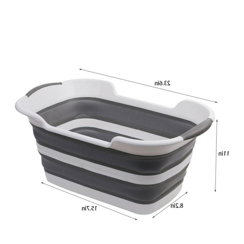 Baby Portable Pet Bath Tubs Accessories Folding
