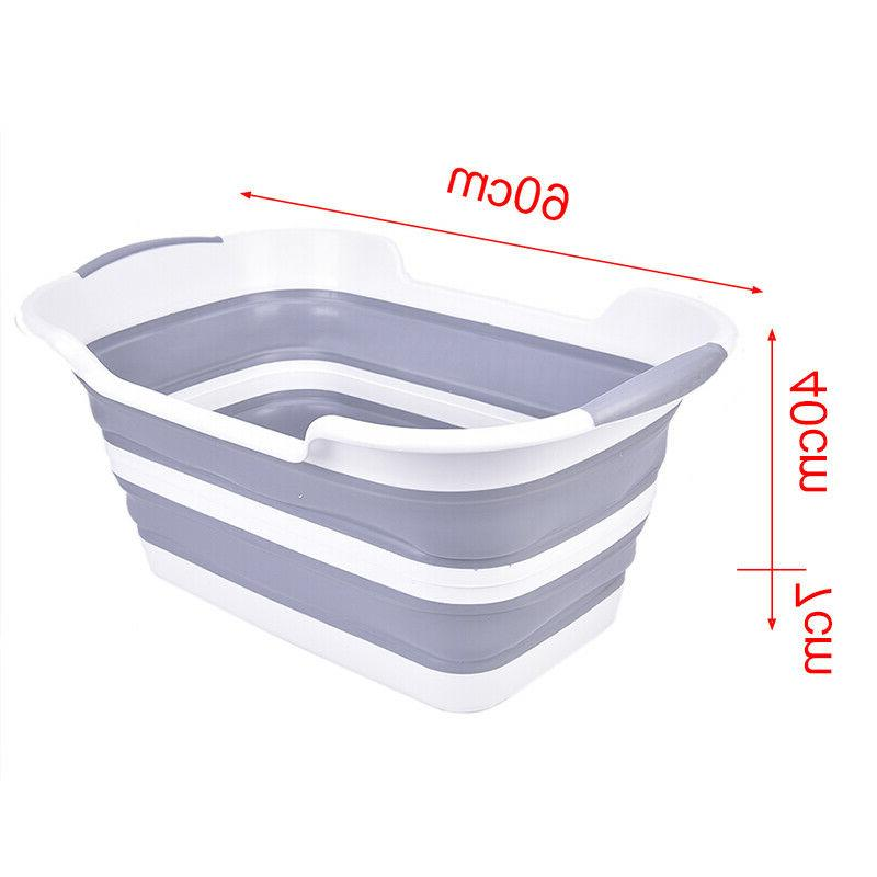 BabyShower BathTub Folding Non-Slips