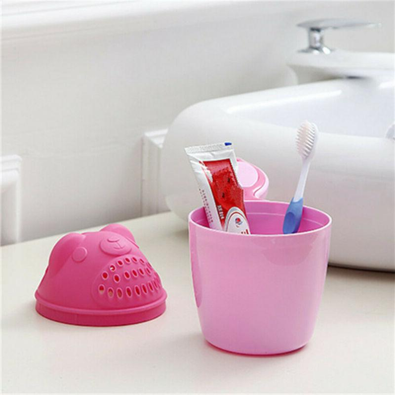 Baby Spoon Bath Water Shampoo Cups Products US