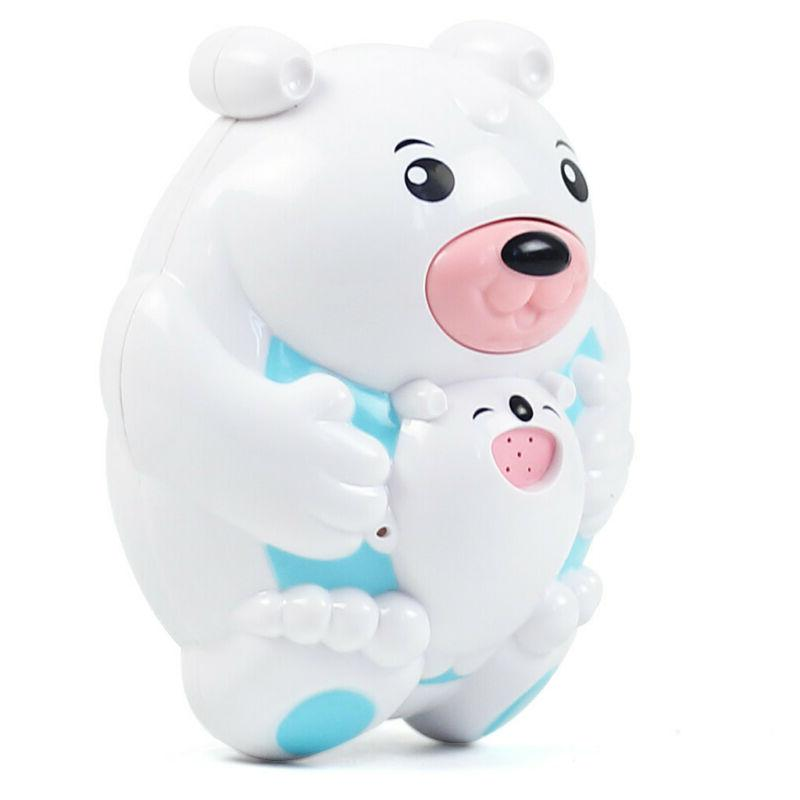 Bath Toys And Girls - Spray Bear For Toddlers Fun