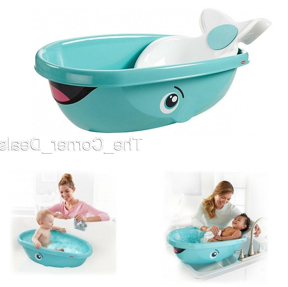 bathing tub seat whale for baby kids