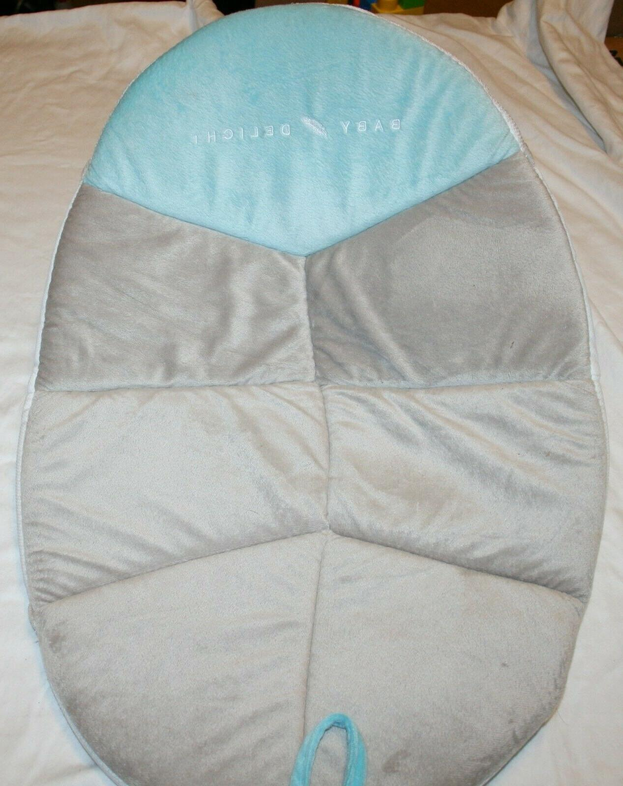 cushy nest cloud infant bather replacement cover