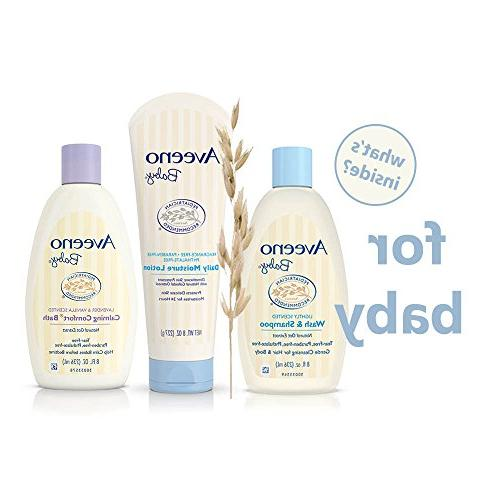 Aveeno Baby Solutions Nourish Skin and Mom, 4