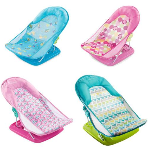 deluxe baby bather 4 colors