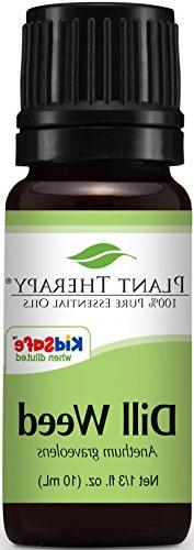 Plant Therapy Dill Weed Essential Oil. 100% Pure, Undiluted,