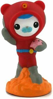 Fisher-Price Squirters - and Peso