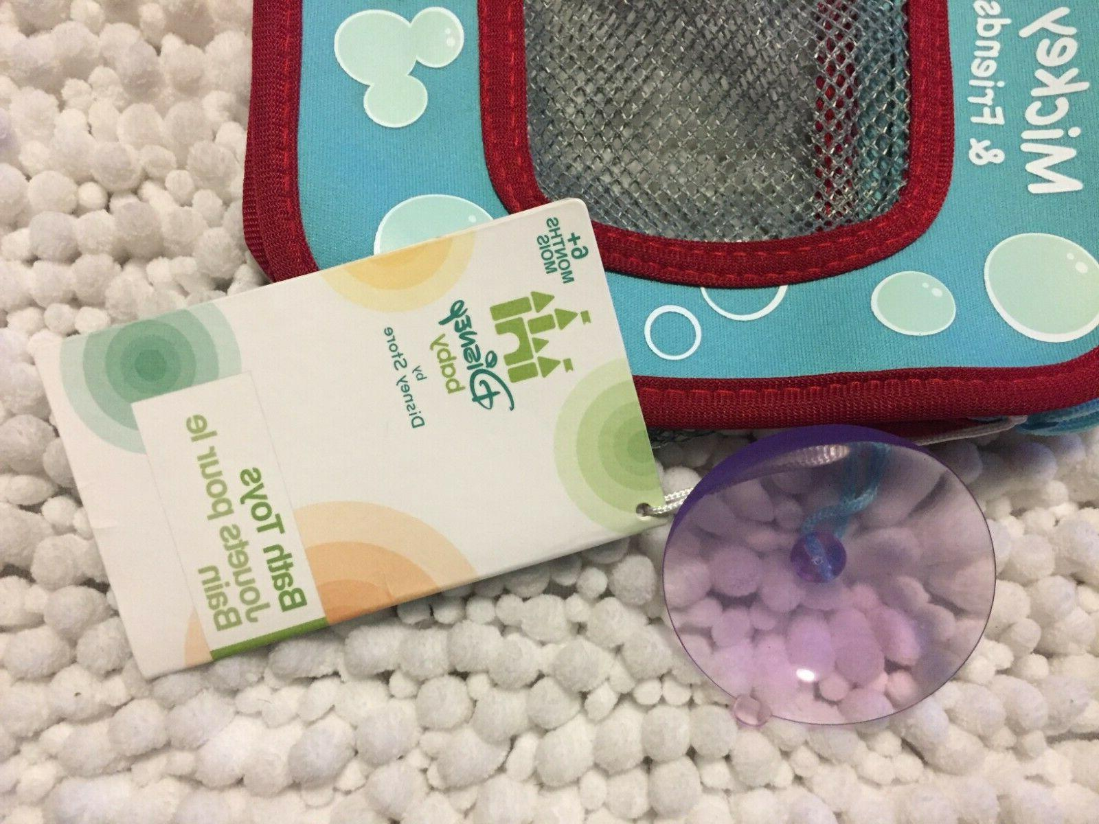 FREE Mouse And Friends Toys Bag Baby