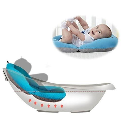 Infant Bath Pillow Padding Ship