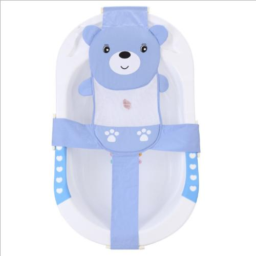 infant newborn toddler tub sling baby bath