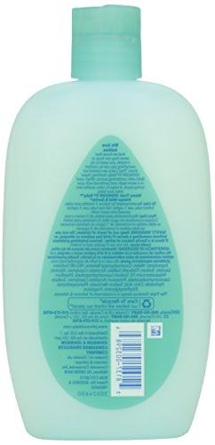 Johnson & Johnson Baby Bath, 15 oz