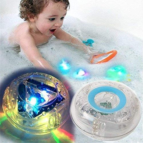 light toy waterproof